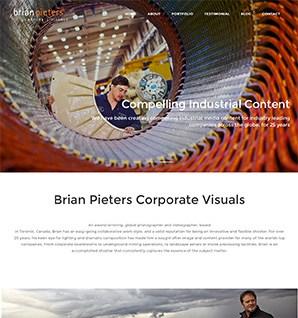 BRIANPIETERS.COM