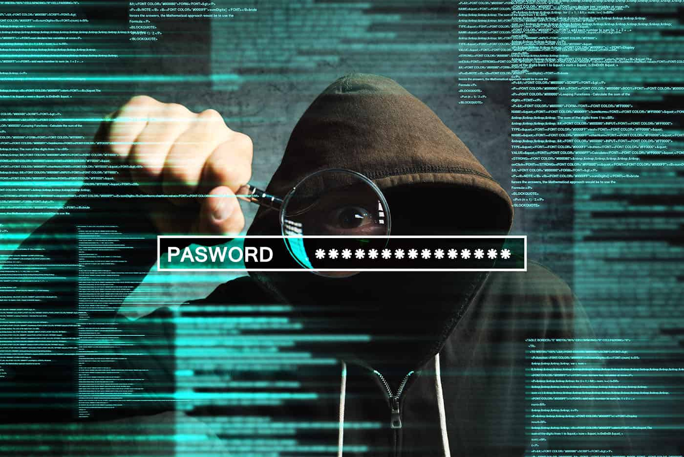 hack phish scam cybersecurity cyberthreat malware ransomware iot gdpr security awareness training report chubb password